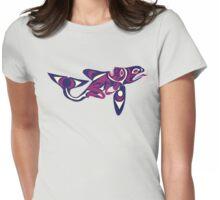KELL̵OLEMEĆEN Womens Fitted T-Shirt