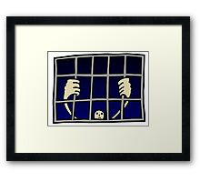 prisoner Framed Print