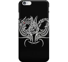 fly dragon iPhone Case/Skin