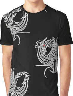 fly dragon Graphic T-Shirt