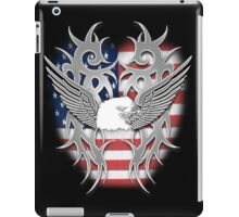 american chrome iPad Case/Skin