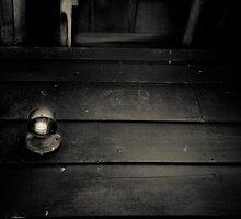 The Last Light by Gabriel Alan Gallant