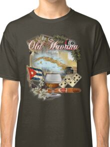 old havana  Classic T-Shirt