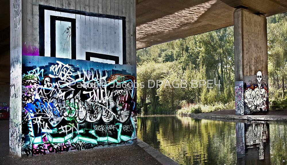 Urban Jungle by Patricia Jacobs CPAGB LRPS BPE3