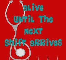 Nurse Humor by Gail Gabel, LLC