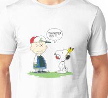 Pokénuts Unisex T-Shirt