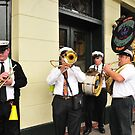 St. Patrick Day Band by EmmaLeigh