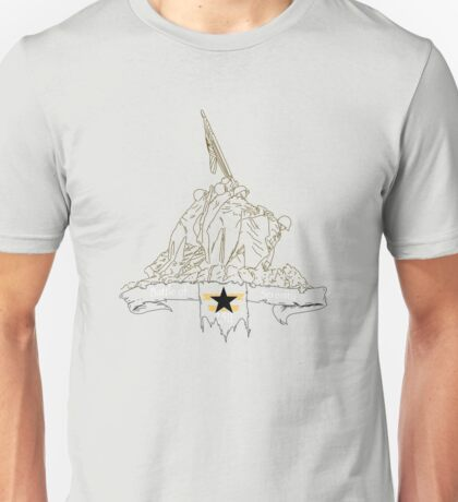 Battle of Serenity Unisex T-Shirt