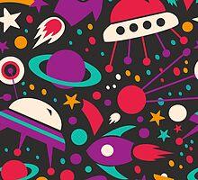 Cosmos by Silmen