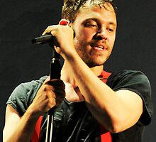 Will Young by jbpics