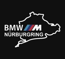 BMW Nurburgring by Sonia Maillet