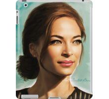 Ms Kristin iPad Case/Skin
