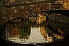 Under the Bridges by Kasia-D