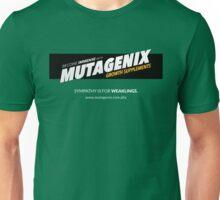 Mutagenix Supplements Unisex T-Shirt
