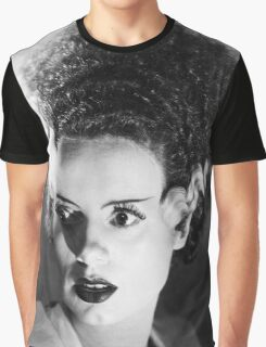 The Bride Graphic T-Shirt