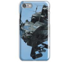 Apache Gunship iPhone Case/Skin