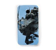 Apache Gunship Samsung Galaxy Case/Skin
