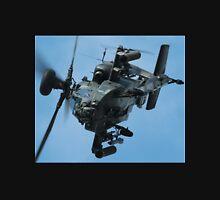 Apache Gunship Unisex T-Shirt