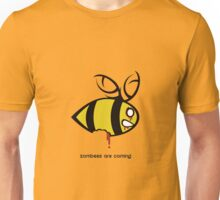 Zombee Attack Unisex T-Shirt