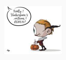 "LH Vol3 October ""Halloween, again"" Kids Tee"