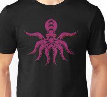 Coast Salish Octopus Unisex T-Shirt