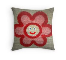 WOOLLY COVERS AND CASES FOR IPCS AND PILLOWS! Throw Pillow