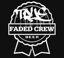 True Faded Crew by almasinfe
