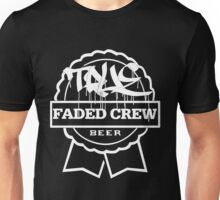 True Faded Crew Unisex T-Shirt
