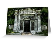 Forever Home Greeting Card