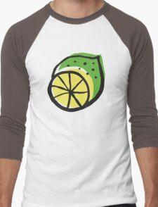 Summer energy Men's Baseball ¾ T-Shirt