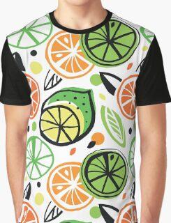 Summer energy Graphic T-Shirt