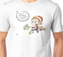 "LH Vol3 December ""A Pear Tree"" Unisex T-Shirt"