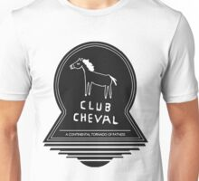 Club Cheval Tee Unisex T-Shirt