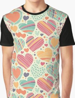 Shades of feelings Graphic T-Shirt