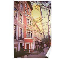 NYC III Poster