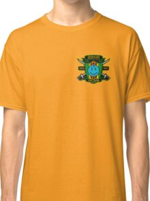 Watchmen - Nam Patch (embroidered) TLC Classic T-Shirt