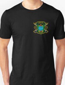 Watchmen - Nam Patch (embroidered) TLC Unisex T-Shirt