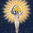 Celestial Sister by Elizabeth Burton