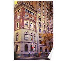 NYC VI Poster
