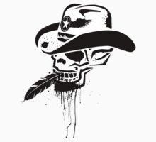 cowboy's revenge by krassrocks