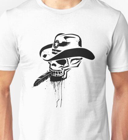 cowboy's revenge Unisex T-Shirt