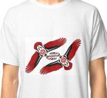 Vulture Classic T-Shirt