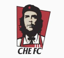 Che FC? by matinker