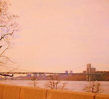 Hudson River. New York by terezadelpilar~ art & architecture