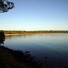 The magic of Arnhem Land - Coral Bay by georgieboy98