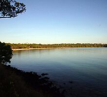 The magic of Arnhem Land - Coral Bay by georgieboy98