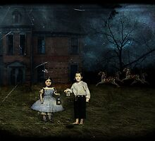 how close am i to losing? by Beth Conklin