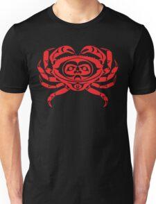 Red Rock Crab Unisex T-Shirt