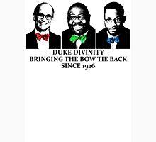 Div Bow Tie Brigade Men's Baseball ¾ T-Shirt