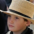 GQ - Amish Style by Mary Fox